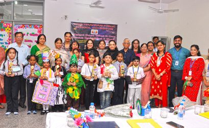 Inter School Poem/Declamation Competition