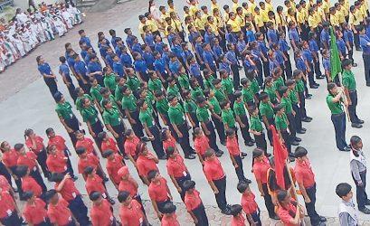 73rd Independence Day and Rakshabandhan