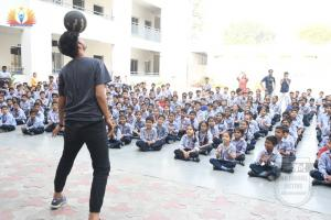 Fun Sports Workshop (3)