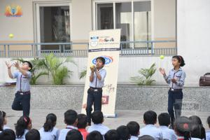Fun Sports Workshop (5)