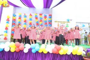 Graduation Day Ceremony (17)