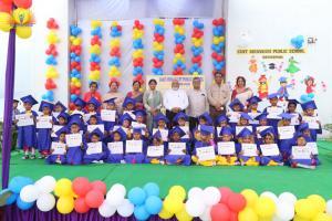 Graduation Day Ceremony (4)
