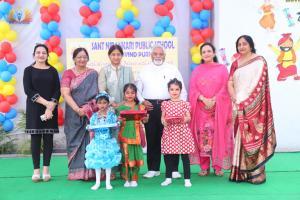 Graduation Day Ceremony (9)