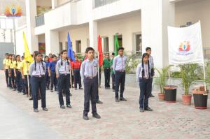 Investiture Ceremony (1)