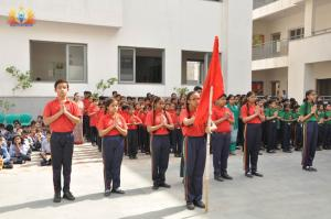 Investiture Ceremony (4)