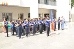 Investiture Ceremony (5)