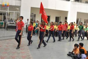 Investiture Ceremony (9)
