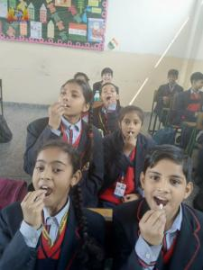 National Deworming Day, 2019 (1)