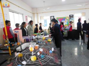 National Science Day, 2019 (2)